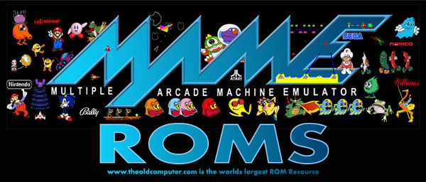 Download MAME4Droid Roms